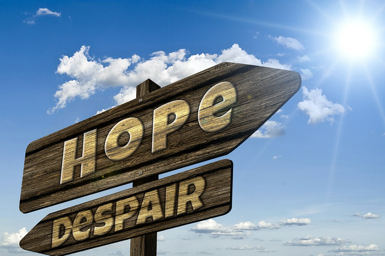 hope despair directory-466935_1280