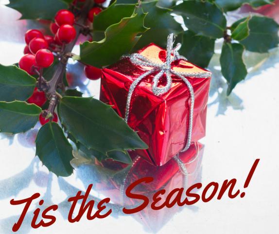 'Tis the Season!