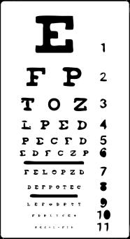eye-chart-24489_1280